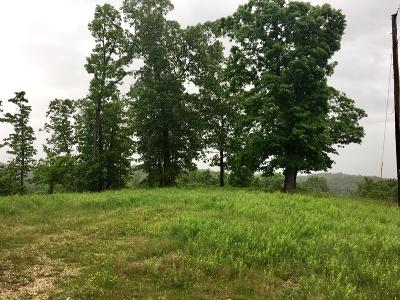 Newton County Residential Lots & Land For Sale: Newton County Road 3990