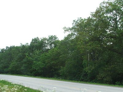 Newton County Residential Lots & Land For Sale: Hc 31 South