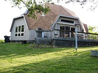 Single Family Home For Sale: 1533 Mc 8046