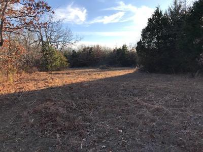 Residential Lots & Land For Sale: 3665 Madison