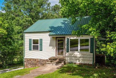 Harrison Single Family Home For Sale: 315 N Spring Street