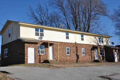 Berryville Multi Family Home For Sale: 304 Hammons Avenue