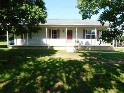 Boone County Single Family Home For Sale: 4561 Berkley Drive