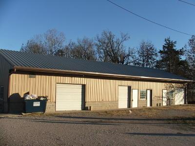 Harrison Commercial For Sale: 6053 N 7 Highway
