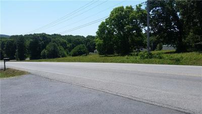 Berryville Residential Lots & Land For Sale: Hwy. 62 Spur