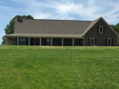 Boone County Single Family Home For Sale: 1260 S Union Road