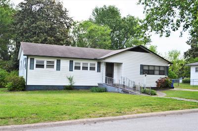Harrison Single Family Home For Sale: 104 Walker Avenue