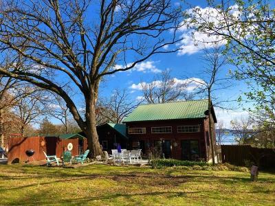 Single Family Home For Sale: 540 Dale Avenue