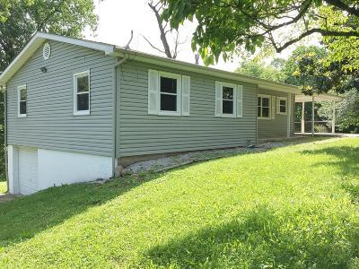 Harrison Single Family Home For Sale: 5501 Keystone Lane