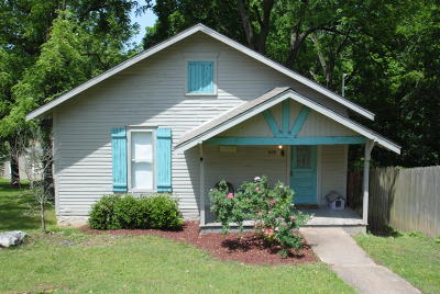 Boone County Single Family Home For Sale: 620 S Ash Street