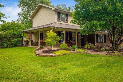 Harrison Single Family Home For Sale: 809 Quail Avenue