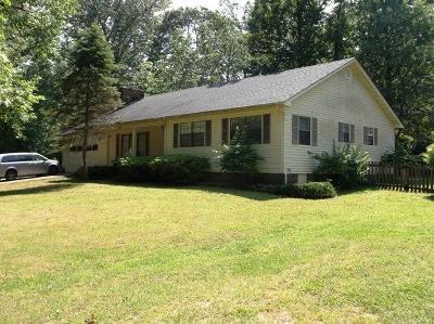Harrison Single Family Home For Sale: 404 Huntington