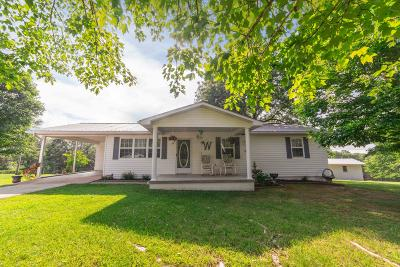 Harrison Single Family Home For Sale: 8113 Norvel Drive