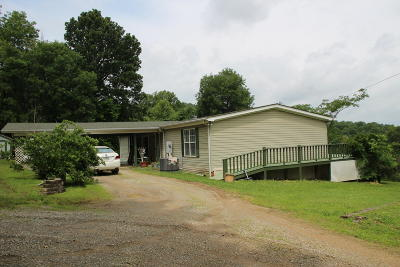 Yellville Single Family Home For Sale: 2245 Marion County 5045