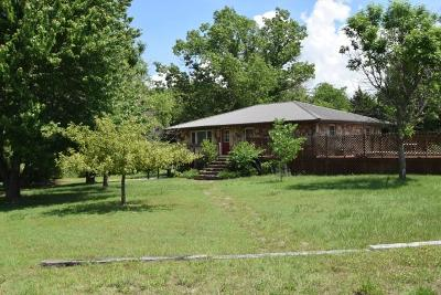 Carroll County Single Family Home For Sale: 6 County Road 838