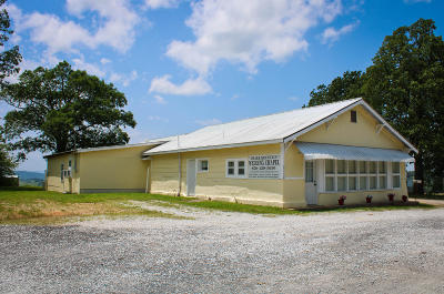 Newton County Commercial For Sale: 25350 Us-65