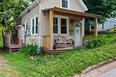 Boone County Single Family Home For Sale: 614 W South Street