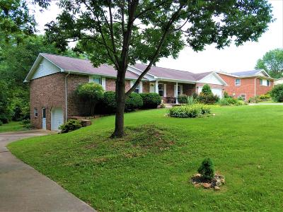 Boone County Single Family Home For Sale: 305 Normandy Lane