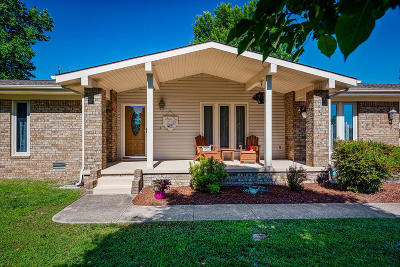 Harrison Single Family Home For Sale: 3808 N Layton Drive