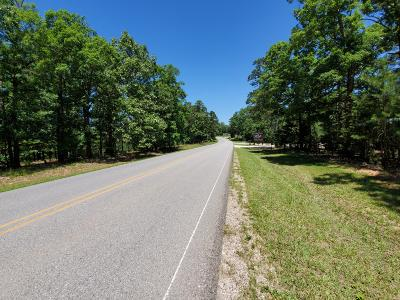 Carroll County Residential Lots & Land For Sale: #6 And #7 Passion Play Road