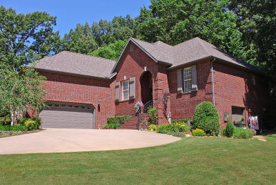 Boone County Single Family Home For Sale: 2721 Taylor Drive