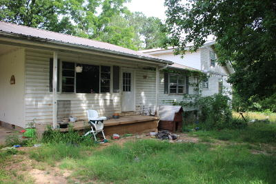 Boone County Single Family Home For Sale: 4405 S Blankenship Road