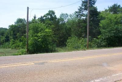 Lead Hill, Diamond City Residential Lots & Land For Sale: W Robin Trail