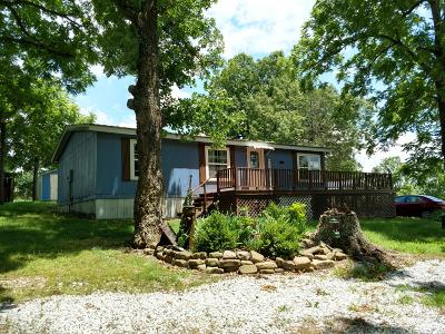 Single Family Home For Sale: 16 Nc 3870