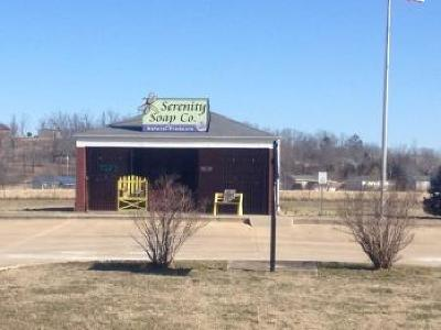 Valley Springs Commercial For Sale: 7767 S Highway 65