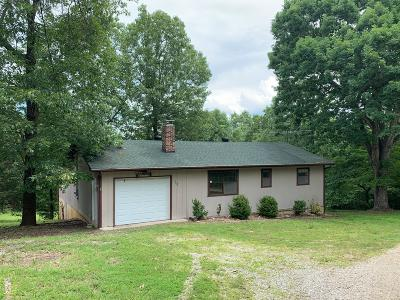 Marion County Single Family Home For Sale: 38 Rockwood Lane