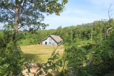 Jasper Single Family Home For Sale: Hc 31 Box 74 E