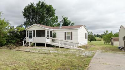 Boone County Single Family Home For Sale: 4677 Pollock Road