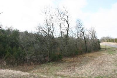 Marion County Residential Lots & Land For Sale: 62/412 Highway