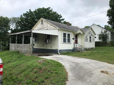Boone County Single Family Home For Sale: 1000 N Spruce Street