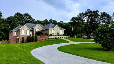 Boone County Single Family Home For Sale: 3193 Savannah Drive