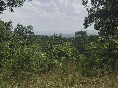 Newton County Residential Lots & Land For Sale: 7.5 Acres On Nc 3340