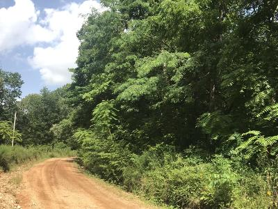 Newton County Residential Lots & Land For Sale: Nc 3400