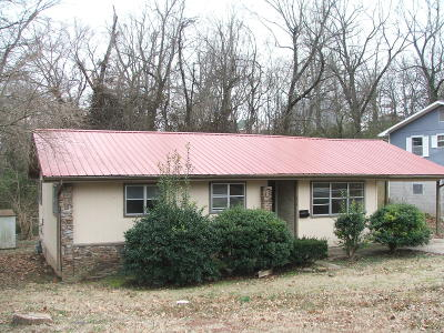 Boone County Single Family Home For Sale: 624 W Ridge Avenue