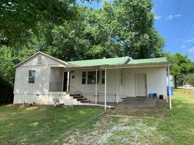 Boone County Single Family Home For Sale: 1124 N Lucille