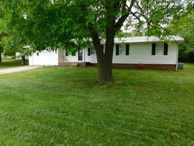 Boone County Single Family Home For Sale: 4738 Pollock Road