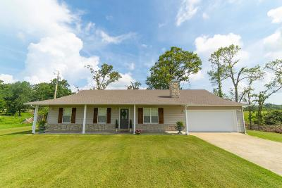 Boone County Single Family Home For Sale: 1033 Zinc Road
