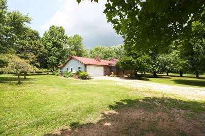 Boone County Single Family Home For Sale: 5006 Wagner Loop