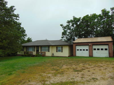Berryville Single Family Home For Sale: 12862 S Highway 21