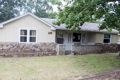 Marion County Single Family Home For Sale: 809 Bull Shoals Dam Boulevard