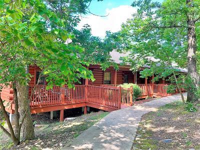 Single Family Home For Sale: 284 Oak Ridge Road