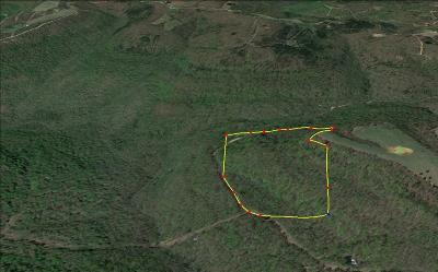 Residential Lots & Land For Sale: Off Hwy 7
