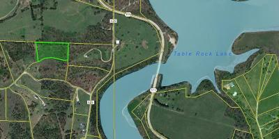 Carroll County Residential Lots & Land For Sale: County Road 629