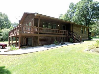 Single Family Home For Sale: 114 Mc 3551