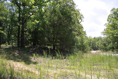 Marion County Residential Lots & Land For Sale: Mc 113