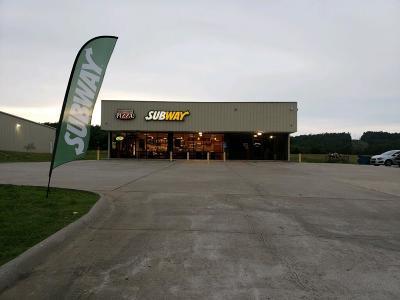 Jasper Commercial For Sale: Highway 7